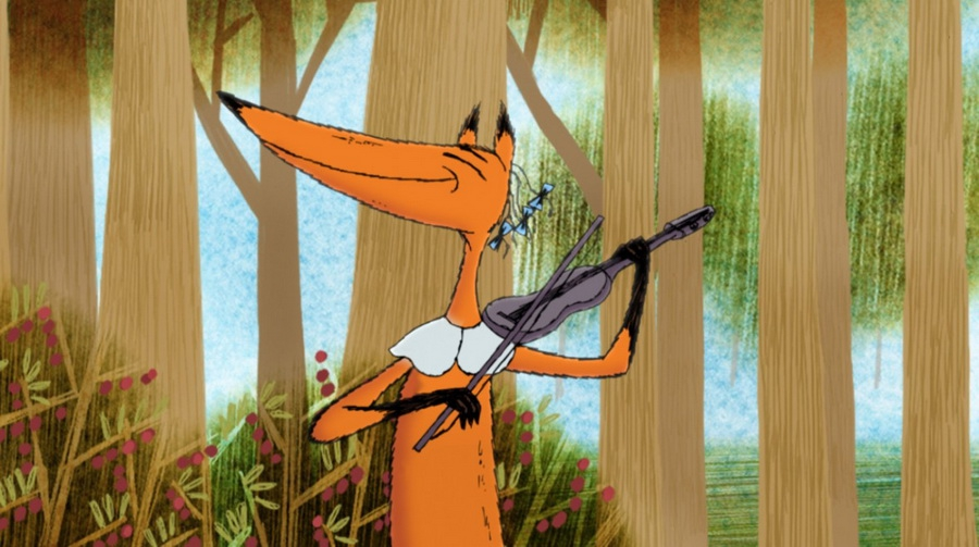 le-petit-renard